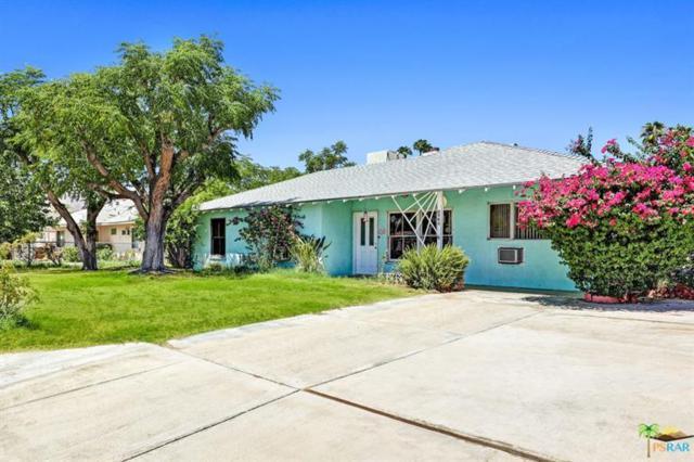 3784 E Calle San Raphael, Palm Springs, CA 92264 (MLS #17261582PS) :: Deirdre Coit and Associates