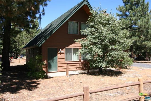 44398 Silver Pine Road, Sugarloaf, CA 92386 (MLS #17261802PS) :: Team Michael Keller Williams Realty