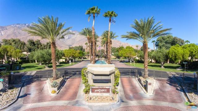 2968 W Sundance Circle, Palm Springs, CA 92262 (MLS #17261816PS) :: The John Jay Group - Bennion Deville Homes