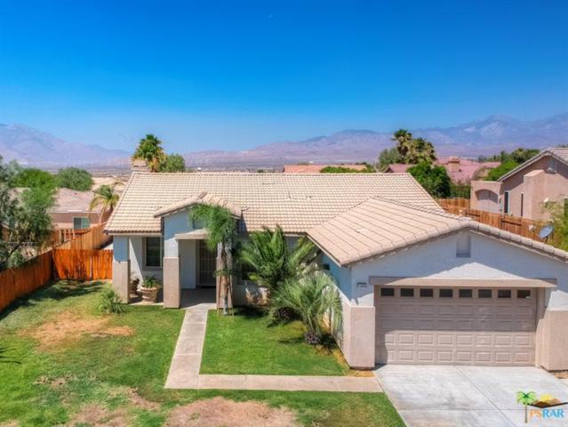 13645 Monument Street, Desert Hot Springs, CA 92240 (MLS #17261878PS) :: Brad Schmett Real Estate Group