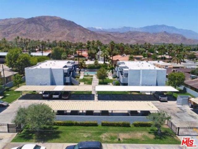 44441 San Rafael Avenue, Palm Desert, CA 92260 (MLS #17261922) :: Brad Schmett Real Estate Group