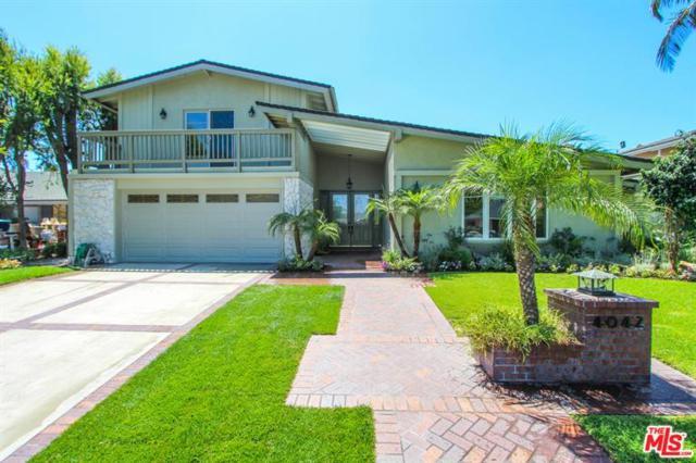 4042 Bouton Drive, Lakewood, CA 90712 (MLS #17262132) :: The John Jay Group - Bennion Deville Homes