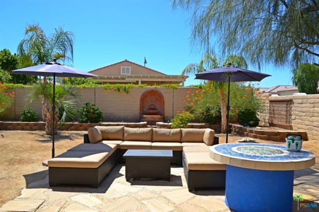 40697 Calle Los Osos, Indio, CA 92203 (MLS #17262142PS) :: Brad Schmett Real Estate Group