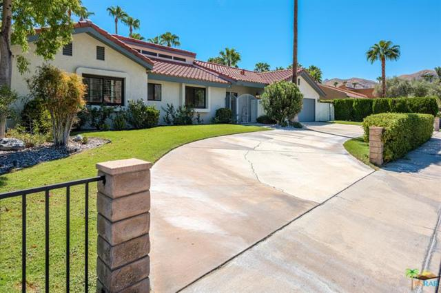 1544 S Farrell Drive, Palm Springs, CA 92264 (MLS #17262182PS) :: Brad Schmett Real Estate Group