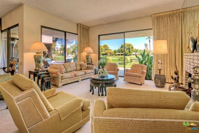 10 Columbia Drive, Rancho Mirage, CA 92270 (MLS #17262272PS) :: Deirdre Coit and Associates