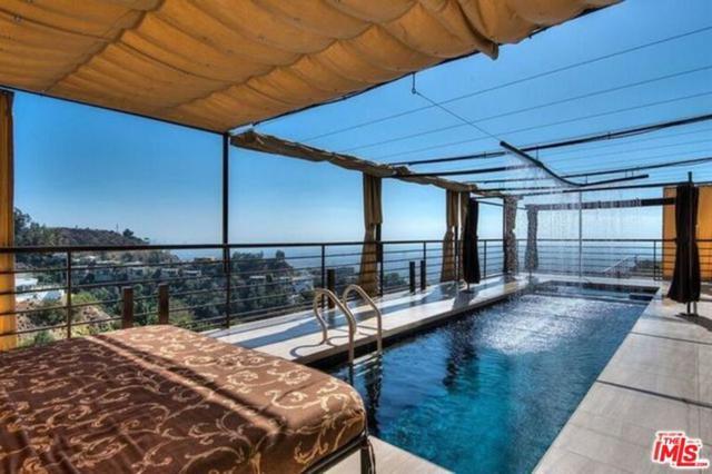 2189 Sunset Plaza Drive, Los Angeles (City), CA 90069 (MLS #17262580) :: The John Jay Group - Bennion Deville Homes