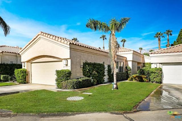 29379 E Trancas Drive, Cathedral City, CA 92234 (MLS #17262618PS) :: Deirdre Coit and Associates