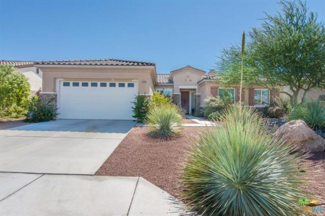 10590 Aurora Place, Desert Hot Springs, CA 92240 (MLS #17262762PS) :: The John Jay Group - Bennion Deville Homes