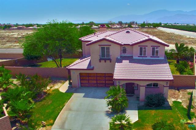 84559 Via Santiago, Coachella, CA 92236 (MLS #17263164PS) :: Deirdre Coit and Associates