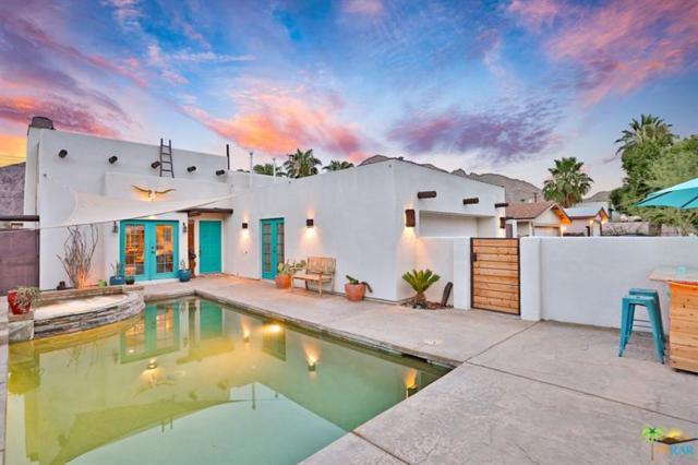 53360 Avenida Velasco, La Quinta, CA 92253 (MLS #17263262PS) :: Deirdre Coit and Associates