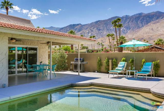 1600 E Maricopa Drive, Palm Springs, CA 92264 (MLS #17263332PS) :: Deirdre Coit and Associates