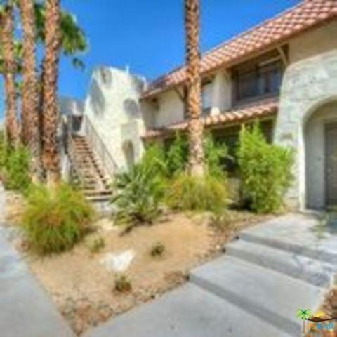 345 W Mariscal Road, Palm Springs, CA 92262 (MLS #17263442PS) :: Deirdre Coit and Associates