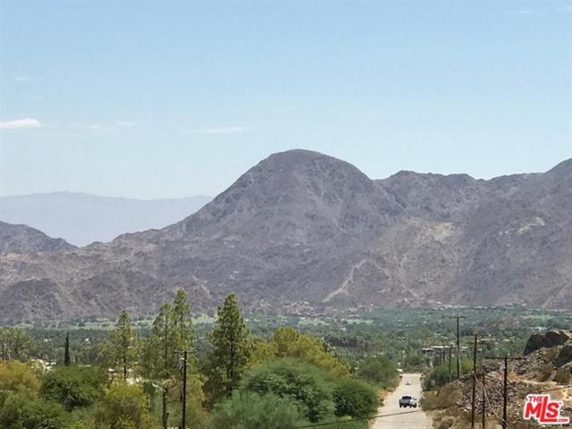71301 Cholla Way, Palm Desert, CA 92260 (MLS #17263516) :: The John Jay Group - Bennion Deville Homes