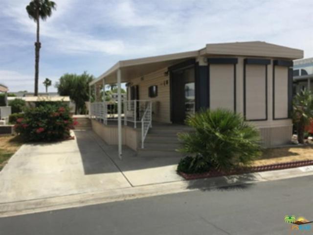 81620 Avenue 49 241B, Indio, CA 92201 (MLS #17265738PS) :: Team Wasserman