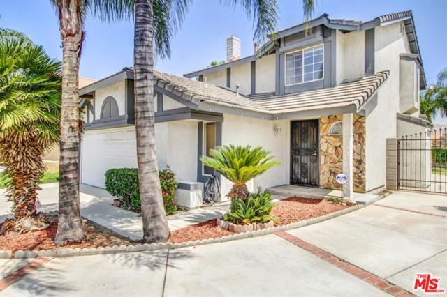 16388 Kensington Place, Moreno Valley, CA 92551 (MLS #17266798) :: Team Wasserman