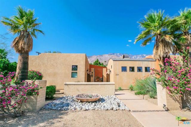 2125 N Girasol Avenue, Palm Springs, CA 92262 (MLS #17267632PS) :: Brad Schmett Real Estate Group