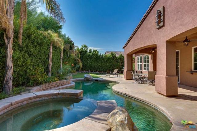 47 Via Santo Tomas, Rancho Mirage, CA 92270 (MLS #17268254PS) :: Brad Schmett Real Estate Group