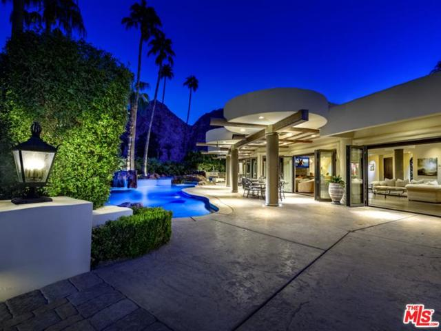 77812 Cottonwood Cove, Indian Wells, CA 92210 (MLS #17269898) :: Brad Schmett Real Estate Group