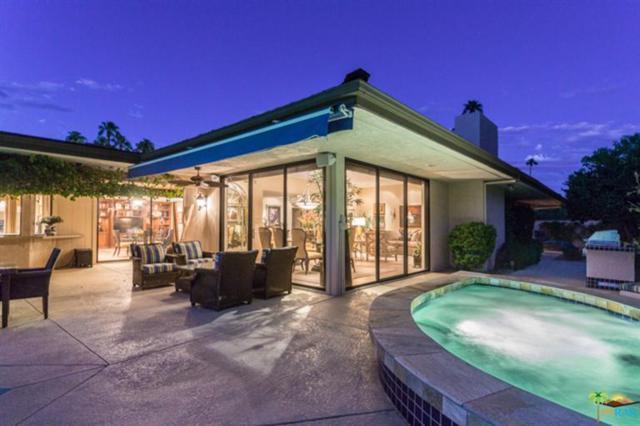 152 Yale Drive, Rancho Mirage, CA 92270 (MLS #17269934PS) :: Brad Schmett Real Estate Group