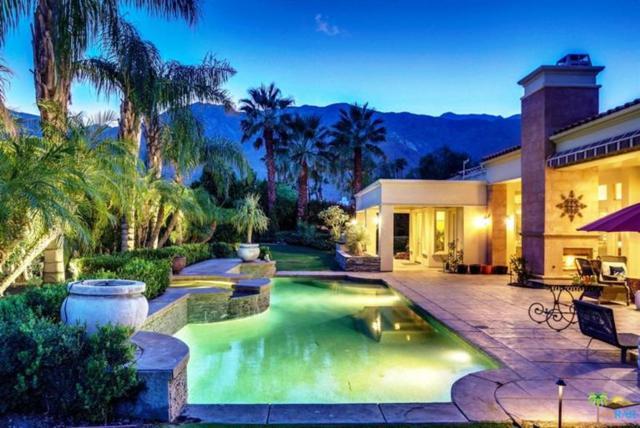 64375 Via Risso, Palm Springs, CA 92264 (MLS #17270838PS) :: Brad Schmett Real Estate Group