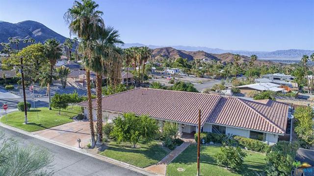 68132 Valley Vista Drive, Cathedral City, CA 92234 (MLS #17271230PS) :: Hacienda Group Inc