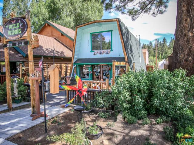 42656 Moonridge Road, Big Bear Lake, CA 92315 (MLS #18355826) :: The Sandi Phillips Team