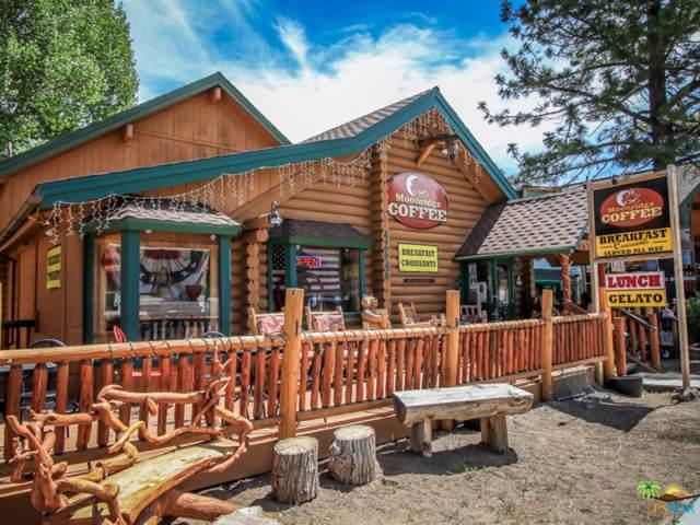 42646 Moonridge Road, Big Bear Lake, CA 92315 (MLS #18355828) :: The Sandi Phillips Team