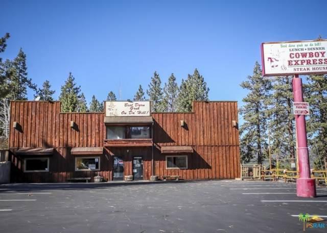 40433 Lakeview Drive, Big Bear Lake, CA 92315 (#18355836) :: The Pratt Group