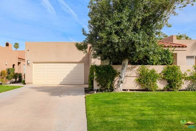 53 Lake Shore Drive, Rancho Mirage, CA 92270 (MLS #19441104) :: The Sandi Phillips Team