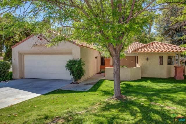 2345 S Cherokee Way #88, Palm Springs, CA 92264 (MLS #19453158) :: The John Jay Group - Bennion Deville Homes