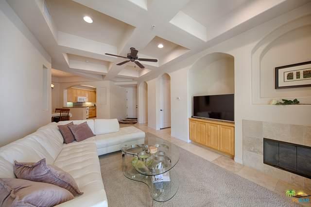 2701 Via Calderia, Palm Desert, CA 92260 (MLS #19456364) :: The John Jay Group - Bennion Deville Homes
