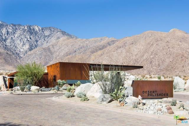 2276 Monument Court, Palm Springs, CA 92262 (MLS #19467670) :: Brad Schmett Real Estate Group