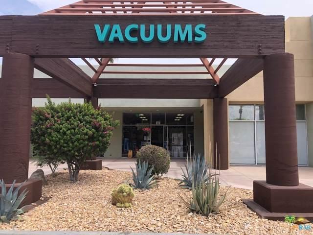 440 El Cielo Road, Palm Springs, CA 92262 (MLS #19468454) :: The John Jay Group - Bennion Deville Homes