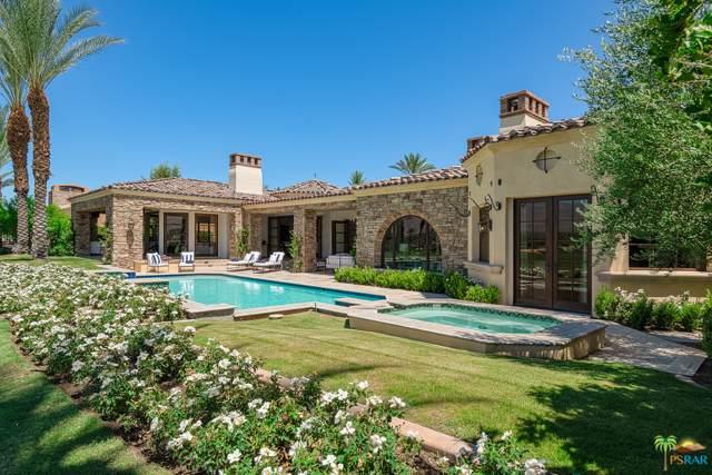 43147 Via Siena, Indian Wells, CA 92210 (MLS #19477222) :: Brad Schmett Real Estate Group