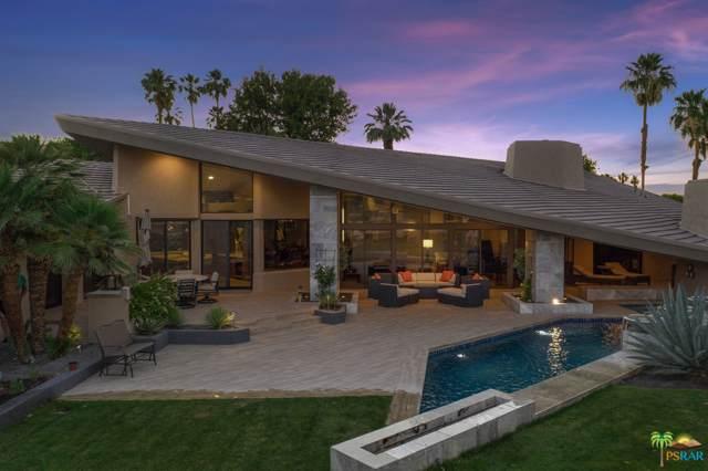 49220 Sunrose Lane, Palm Desert, CA 92260 (MLS #19479162) :: Brad Schmett Real Estate Group