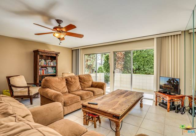 2300 S Palm Canyon Drive #2, Palm Springs, CA 92264 (MLS #19480614) :: The John Jay Group - Bennion Deville Homes