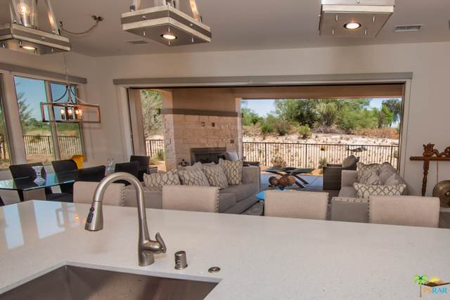 1101 Retreat Circle, Palm Desert, CA 92260 (MLS #19481180) :: The John Jay Group - Bennion Deville Homes