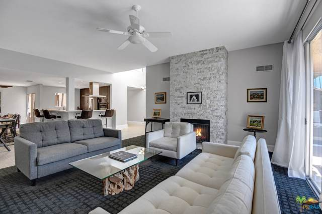 3381 Andreas Hills Drive, Palm Springs, CA 92264 (MLS #19483864) :: The Sandi Phillips Team