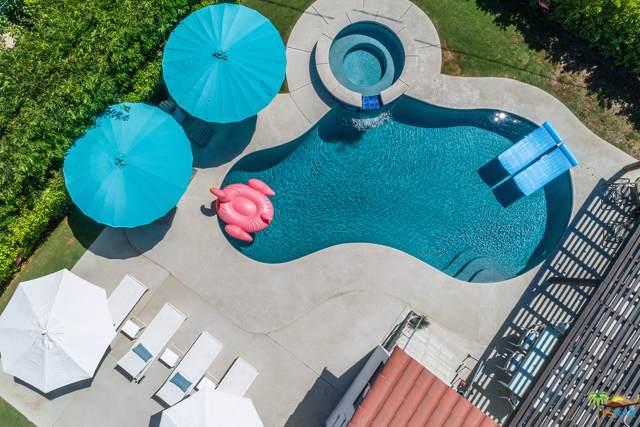 284 E Ocotillo Avenue, Palm Springs, CA 92264 (MLS #19485856) :: Brad Schmett Real Estate Group