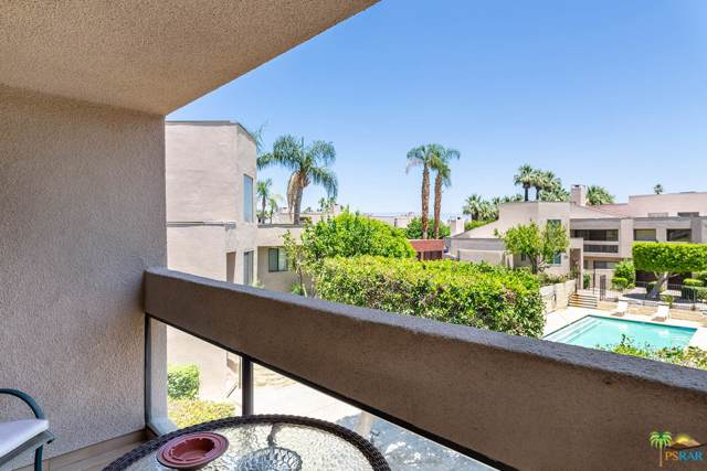 472 E Club Drive, Palm Springs, CA 92262 (MLS #19486254) :: The Sandi Phillips Team