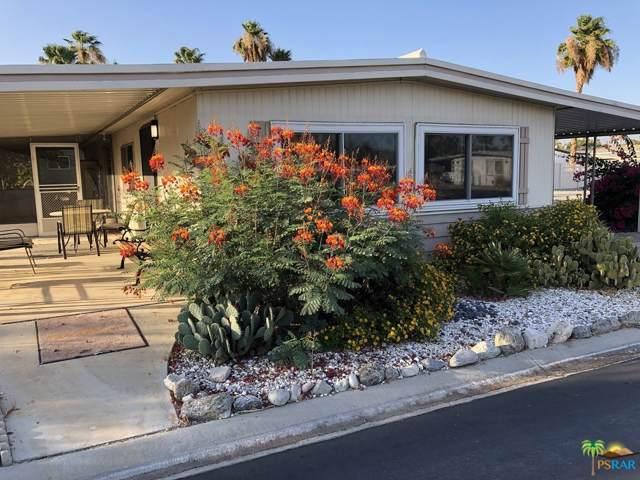 207 Coyote Drive, Palm Springs, CA 92264 (MLS #19486676) :: The Sandi Phillips Team