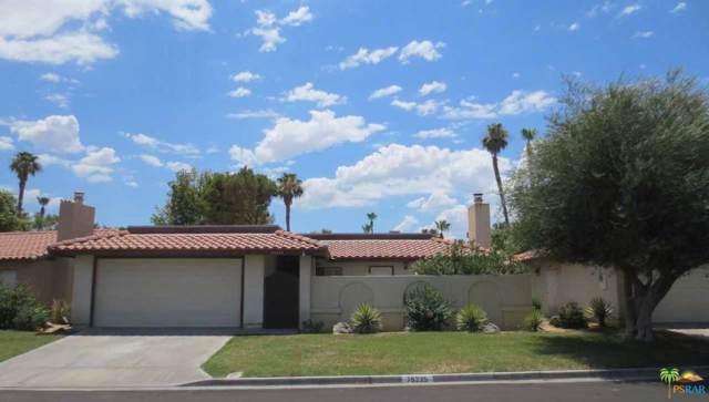 75235 Vista Corona, Palm Desert, CA 92211 (MLS #19491900) :: Brad Schmett Real Estate Group