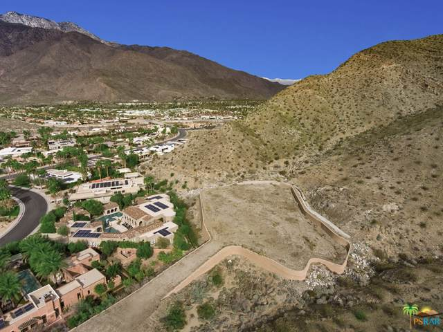 1675 Avenida Sevilla, Palm Springs, CA 92264 (MLS #19491904) :: The John Jay Group - Bennion Deville Homes