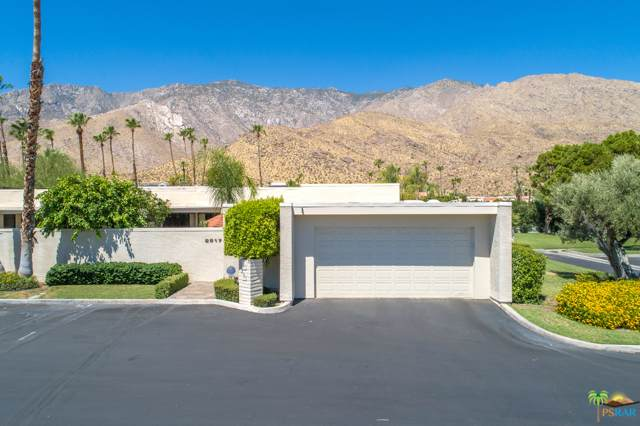 2617 Canyon South Drive, Palm Springs, CA 92264 (MLS #19491950) :: The Sandi Phillips Team