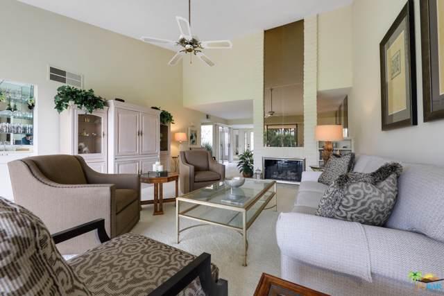 64 La Ronda Drive, Rancho Mirage, CA 92270 (MLS #19491972) :: Brad Schmett Real Estate Group