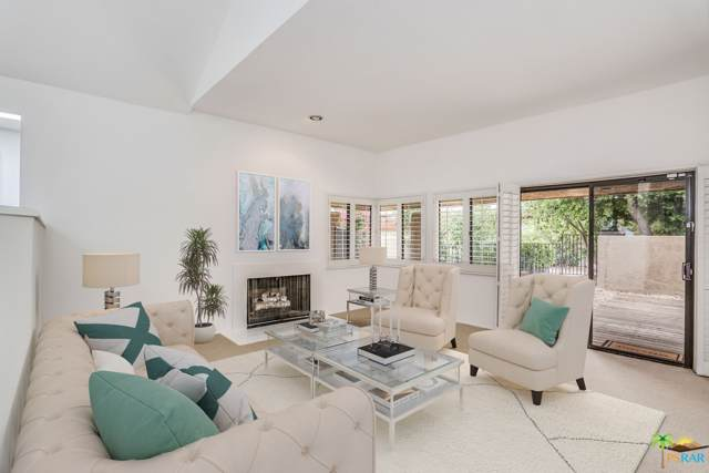 2870 N Andalucia Court, Palm Springs, CA 92264 (MLS #19492454) :: The John Jay Group - Bennion Deville Homes