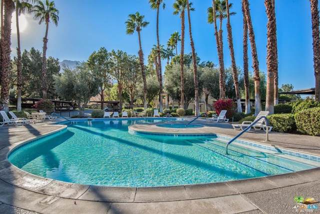 2825 N Los Felices Road #101, Palm Springs, CA 92262 (MLS #19493450) :: The John Jay Group - Bennion Deville Homes