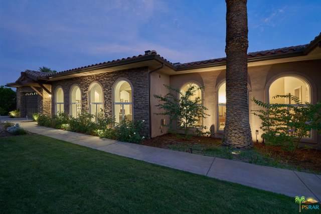 333 E Valmonte Sur, Palm Springs, CA 92262 (MLS #19493792) :: Brad Schmett Real Estate Group
