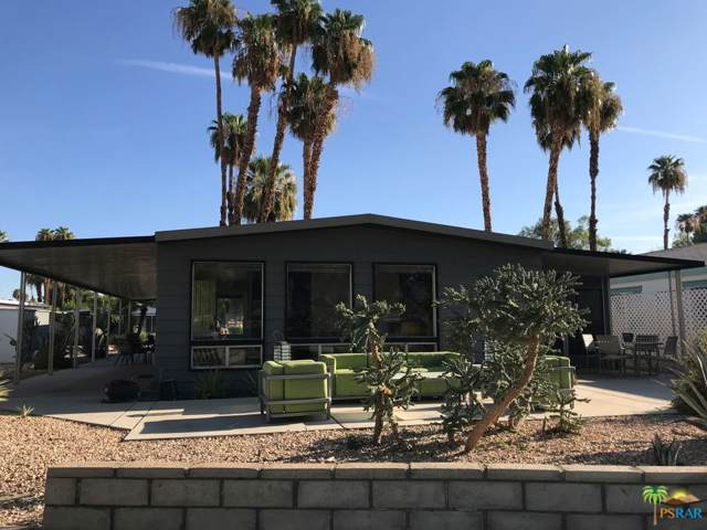 221 Calle Leandro, Cathedral City, CA 92234 (MLS #19495654) :: The Sandi Phillips Team