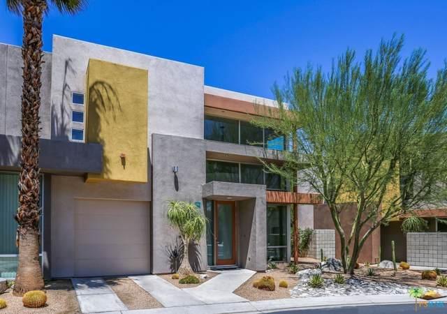 242 Breeze Loop, Palm Springs, CA 92262 (MLS #19496948) :: The John Jay Group - Bennion Deville Homes